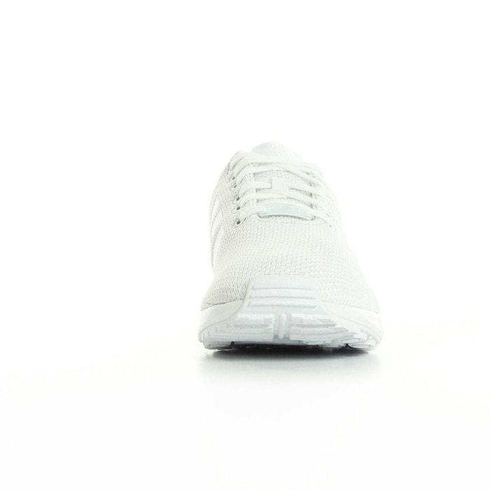 Basket adidas originals zx flux - af6403 blanc Adidas Originals