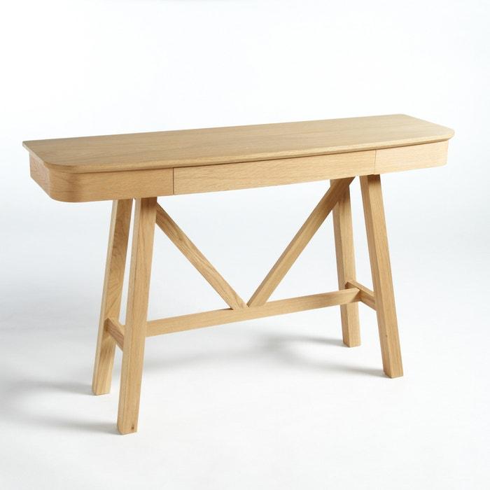 Buondi console table by e gallina am pm la redoute - Table basse la redoute ampm ...