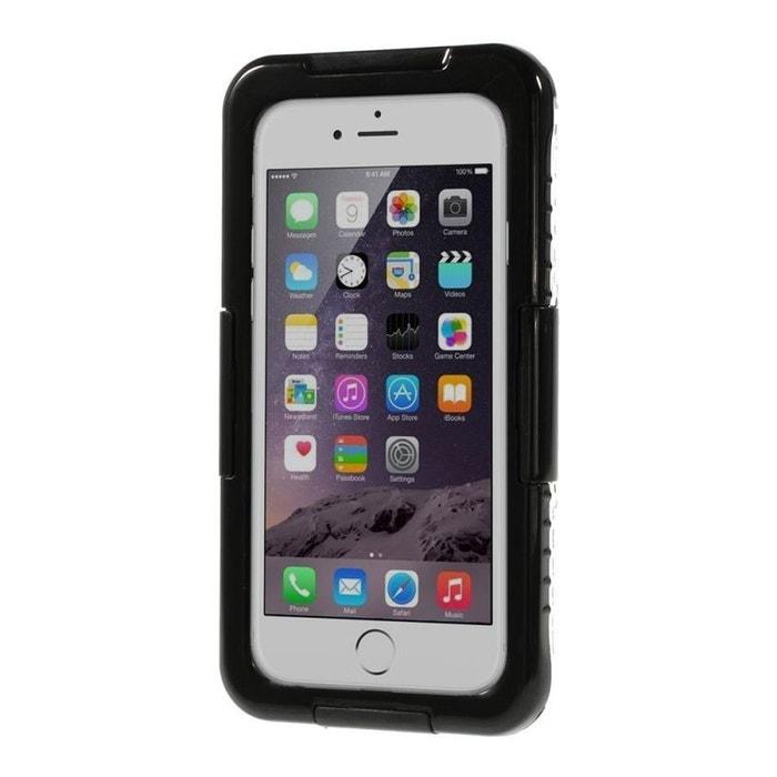 coque iphone 6 etanche waterproof