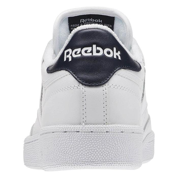 Basket reebok club c 85 el - bd5688 blanc Reebok