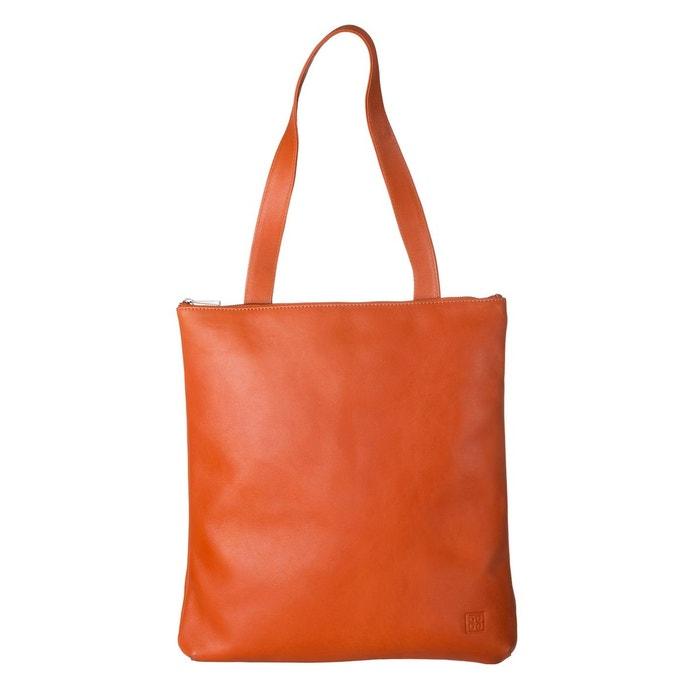 Sac shopper à porter épaule pour femme en cuir véritable grand et spacieux avec fermeture éclair zip Dudu | La Redoute En Ligne Finishline G8u8jycJW