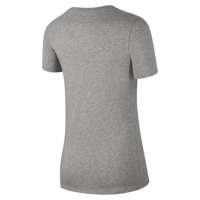 de manga con cuello NIKE pico Camiseta y Sportswear corta wC1xUqgRWt