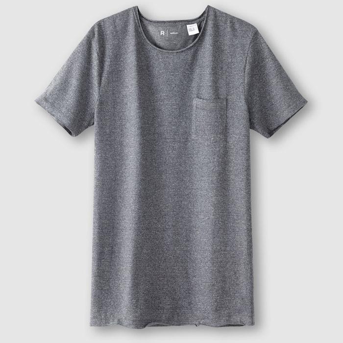 T-shirt de mangas curtas, 1 bolso R édition