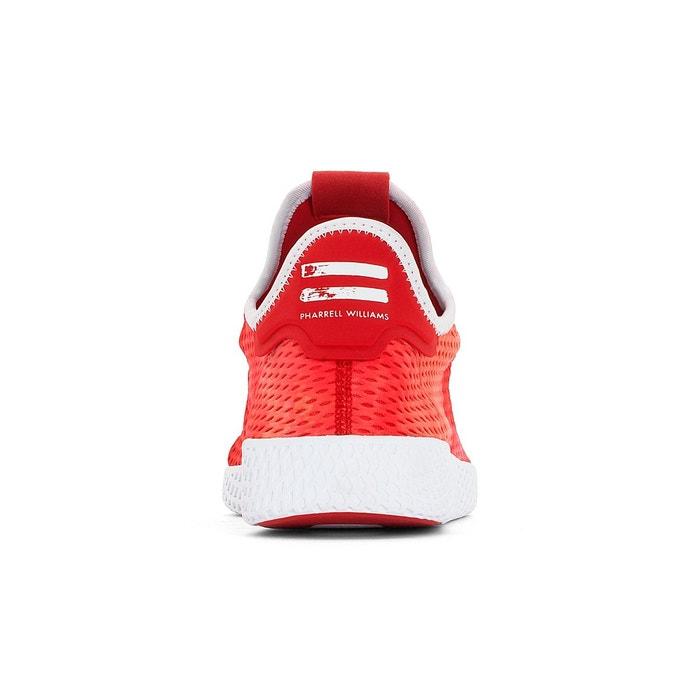 Baskets pw hu holi tennis hu rouge Adidas Originals