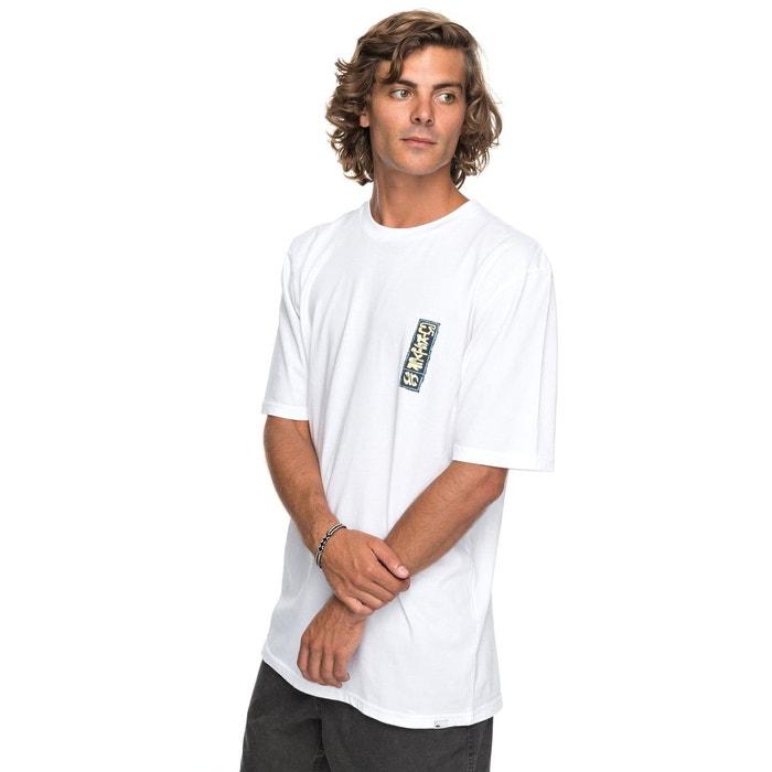 Framers Up - T Shirt col rond pour Homme - Noir - QuiksilverQuiksilver Livraison Gratuite En Édition Limitée 62GzDAw0ON