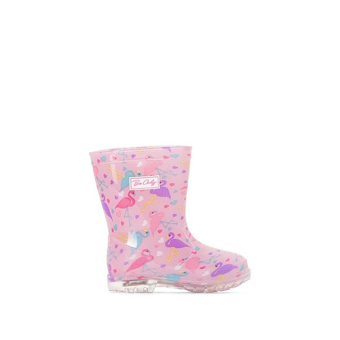 Stivali per la pioggia FLAMINGO FLASH  BE ONLY image 0