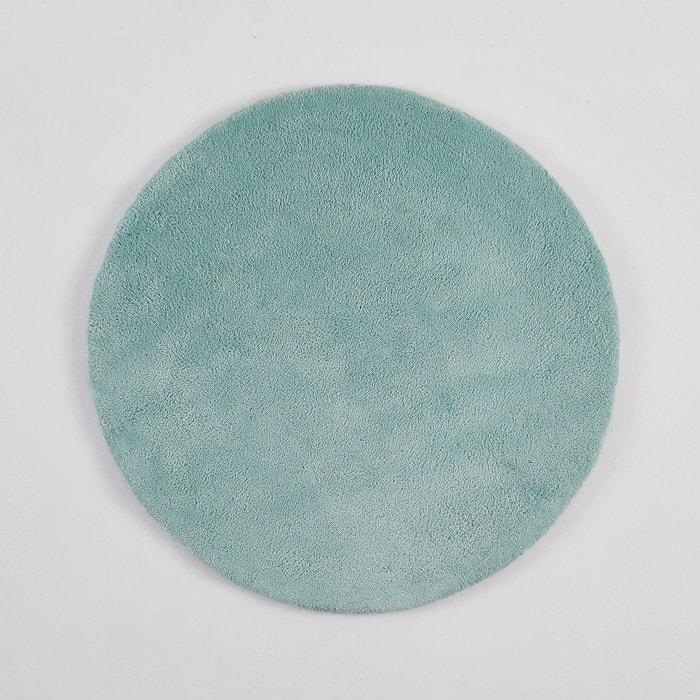 Rond tapijt in getuft katoen, Renzo, klein model  La Redoute Interieurs image 0