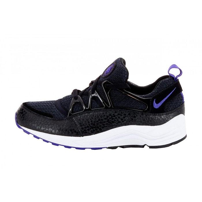 Basket huarache light noir Nike   La Redoute ecae5c089bac