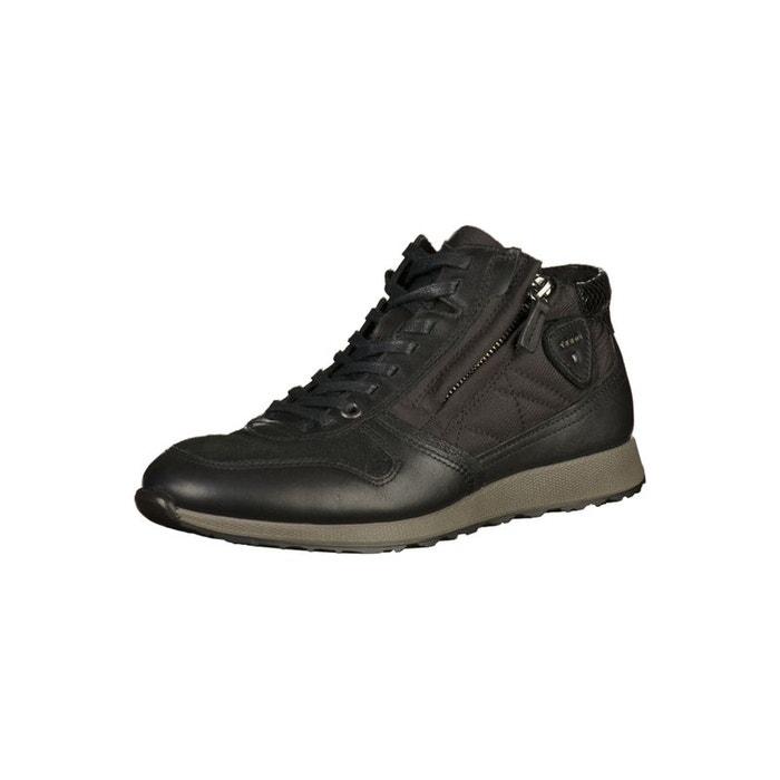 Sneaker noir Ecco Acheter Pas Cher 100% Authentique 2QbzZeOIT