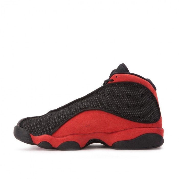 Nike Jordan 13 Retro - Ref. 414571-004 Noir - Chaussures Basket montante Homme