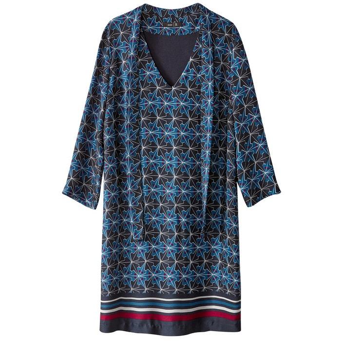 8beda26fd83 Robe foulard housse