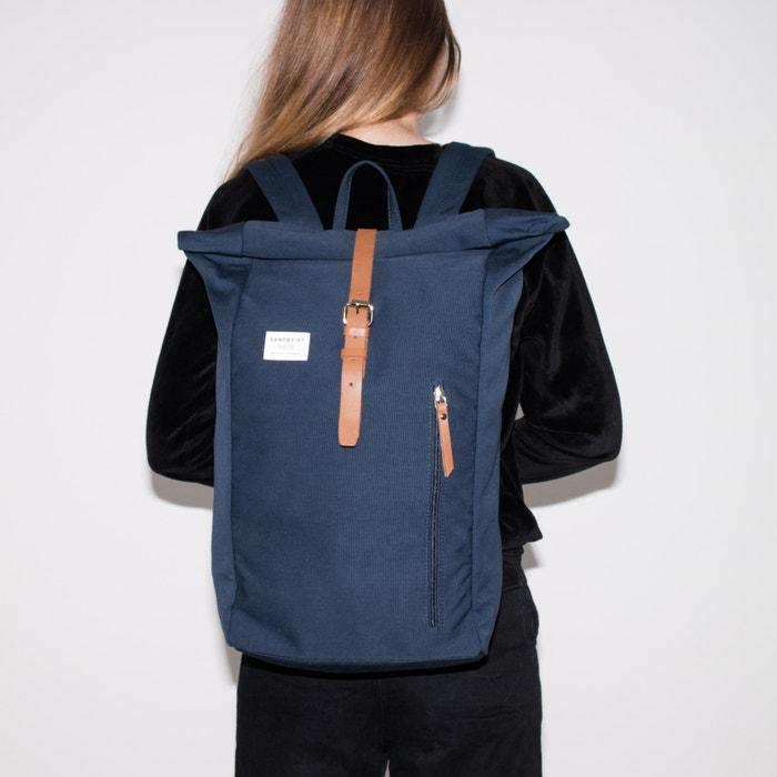 Dante Zip-Up Backpack  SANDQVIST image 0