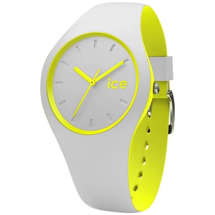 vue Originale Vente En Ligne Montre en silicone gris gris Ice Watch | La Redoute Agdyr