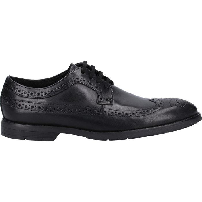 Chaussures basses tan Clarks | La Redoute