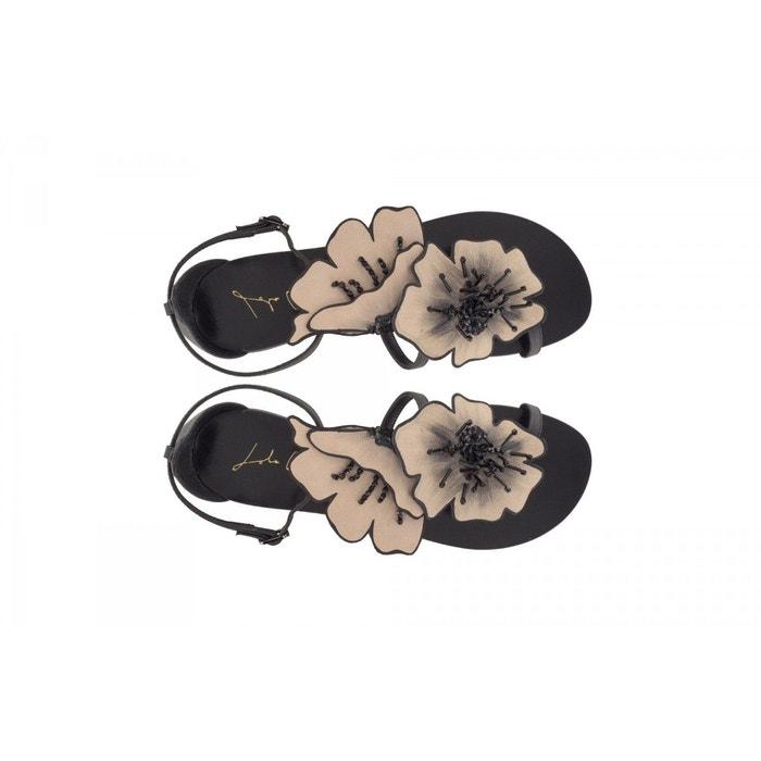 Sandales-lola cruz nude Lola Cruz