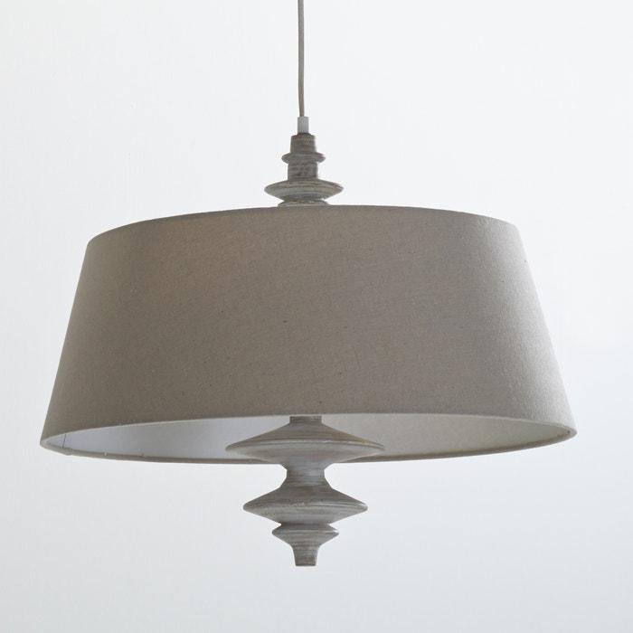 Imagen de Lámpara de techo Kanatta La Redoute Interieurs
