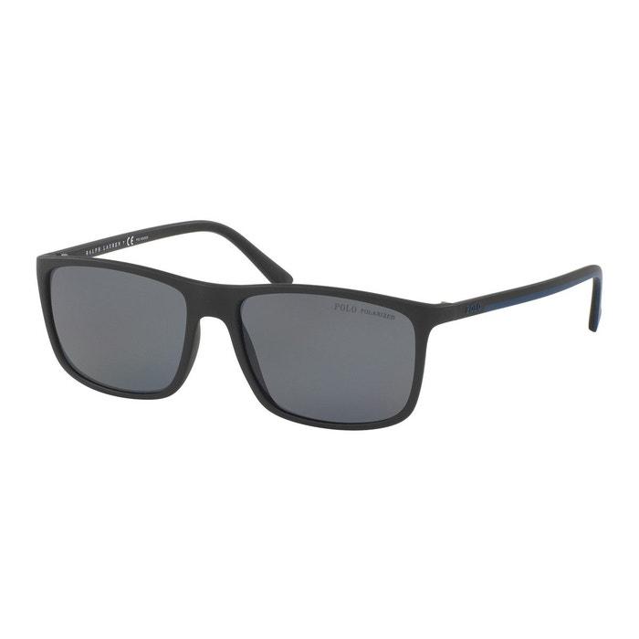 ab997ab8a1b Lunettes de soleil ph4115 noir Polo Ralph Lauren