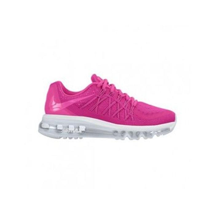 sports shoes edde2 07e85 Basket nike air max 2015 (gs) - 705458-601 Nike   La Redoute