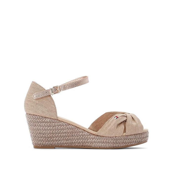 Sandales compensées Elba 43C1