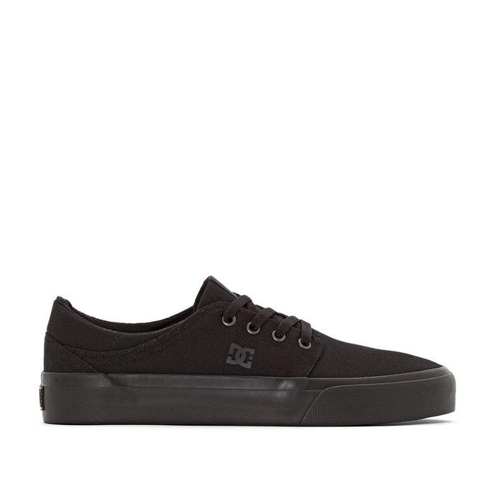 Baskets trase tx m shoe 3bk  noir Dc Shoes  La Redoute