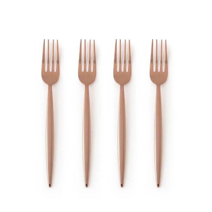 Confezione da 4 forchette Mandoulis  AM.PM. image 0