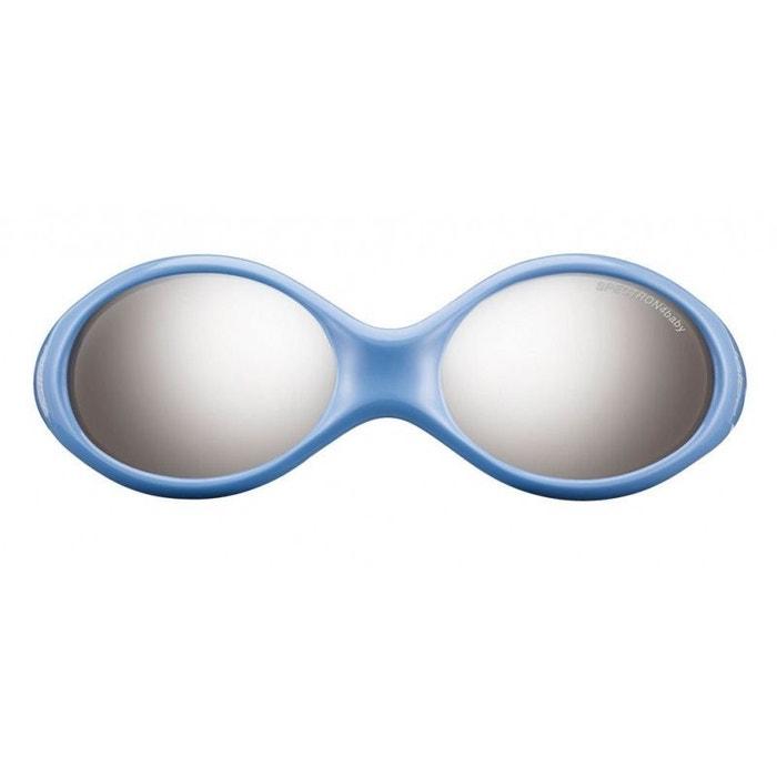 Lunettes de soleil pour bébé julbo bleu looping 3 bleu   gris spectron 4  baby bleu marine Julbo   La Redoute b6f37766d383