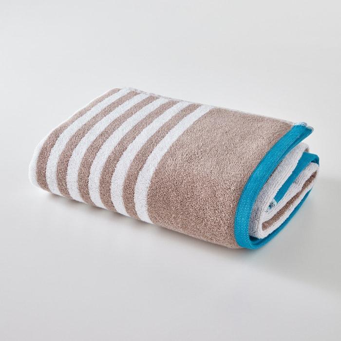 Asciugamani a righe 500 g/m²  SCENARIO image 0