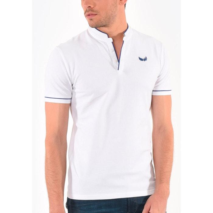 Image Cotton Mix Polo Shirt KAPORAL 5
