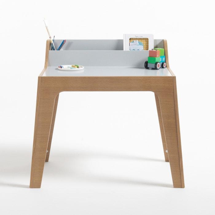 la redoute bureau enfant bureau enfant plutime blanc la. Black Bedroom Furniture Sets. Home Design Ideas