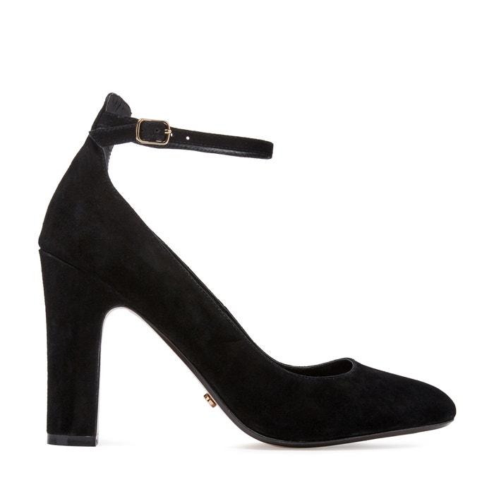 piel LONDON en Aalto el Zapatos DUNE con de de 243;n tobillo tac correa xfYdwqz6