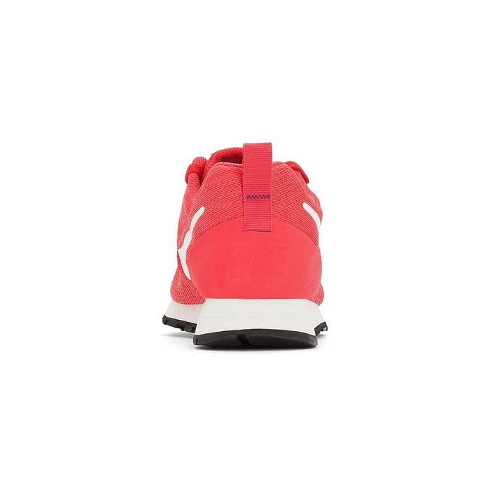 Baskets md runner 2 eng rose/blanc Nike