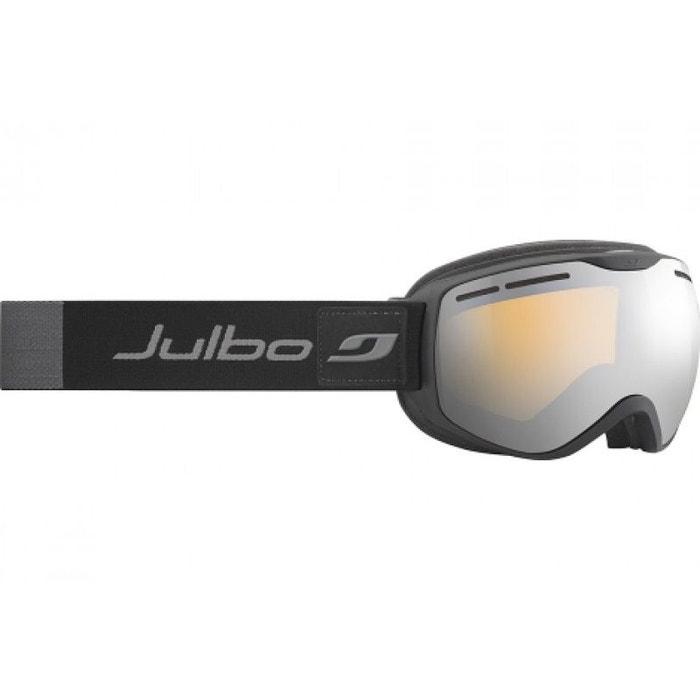 Masque de ski mixte julbo noir ison xcl noir - spectron 2+ noir Julbo   La  Redoute 5337b2227499