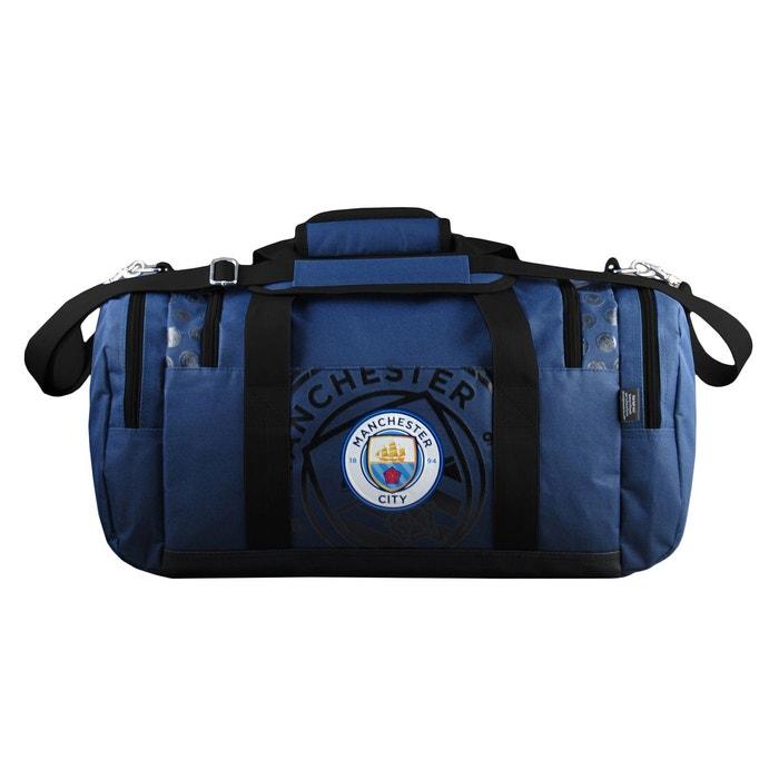 Sac de sport manchester city small bleu junior bleu Made In Sport | La Redoute Meilleure Vente De Sortie À Vendre La Vente En Ligne Gros Rabais cJ1AZ