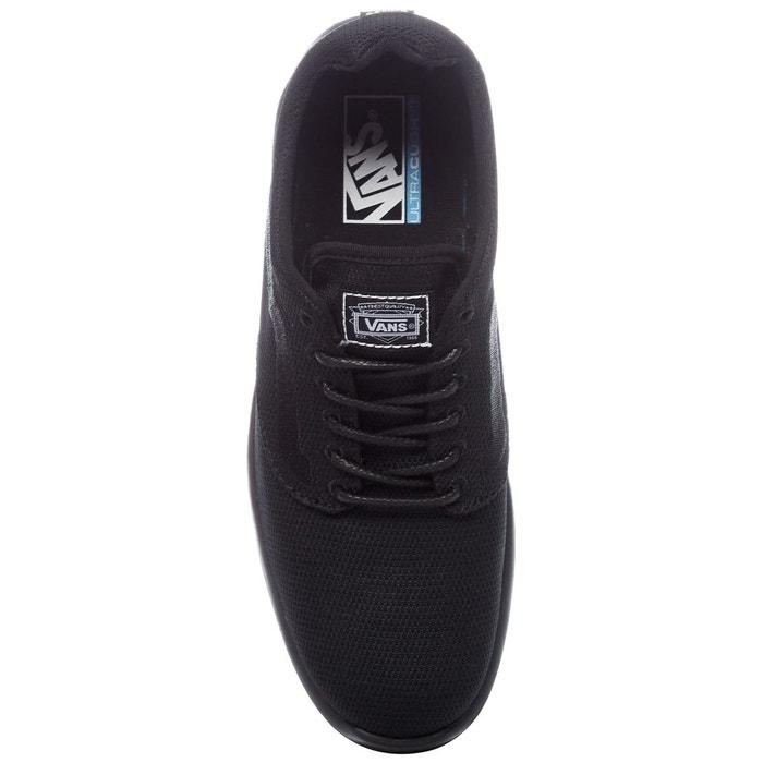 Basket iso 1,5 mono black noir Vans