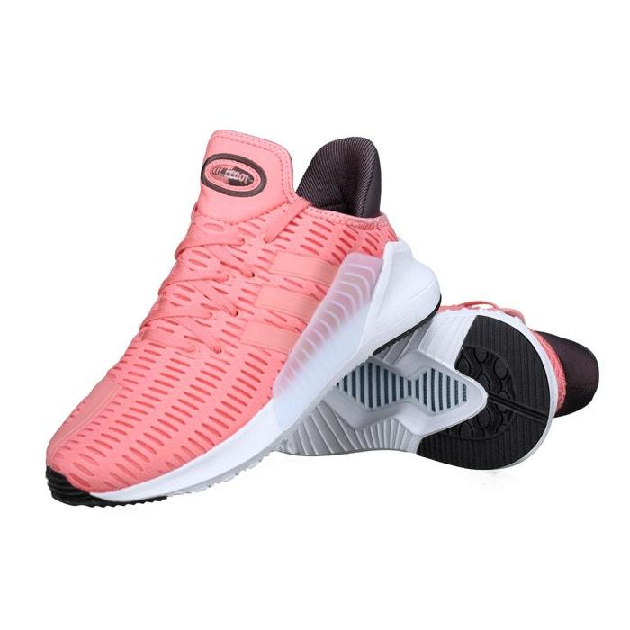 best sneakers 05cbd eaece Basket basses à lacets rose Adidas   La Redoute