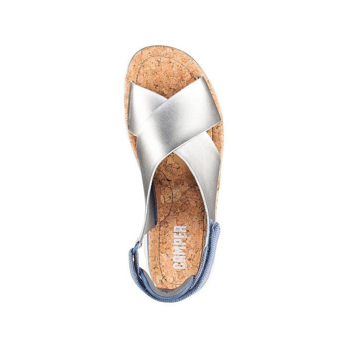 Sandales cuir ogao Camper