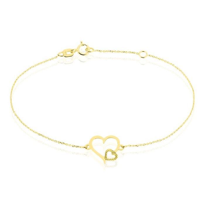 Bracelet or jaune Histoire D'or | La Redoute Boutique En Ligne Livraison Gratuite En Édition Limitée fb0cdS0Qx