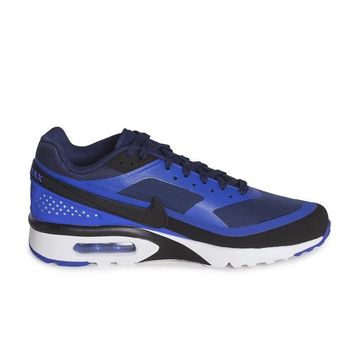 Baskets nike air max bw ultra - 819475401 bleu Nike