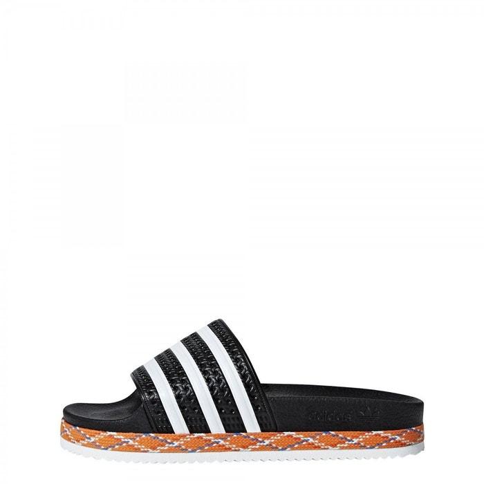 huge selection of c1948 41a79 Sandale adidas originals adilette new bold - aq1124 noir Adidas Originals    La Redoute