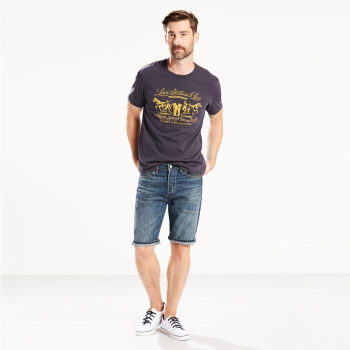 Short 501® Hemmed Shorts  LEVI'S image 0