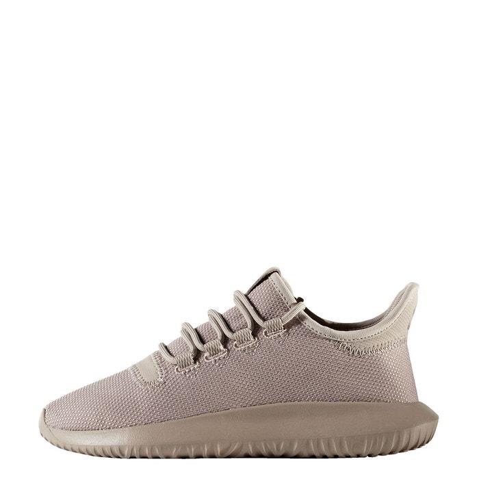 Baskets femme adidas tubular shadow toile femme raw pink Adidas   La Redoute a54ec452fc02