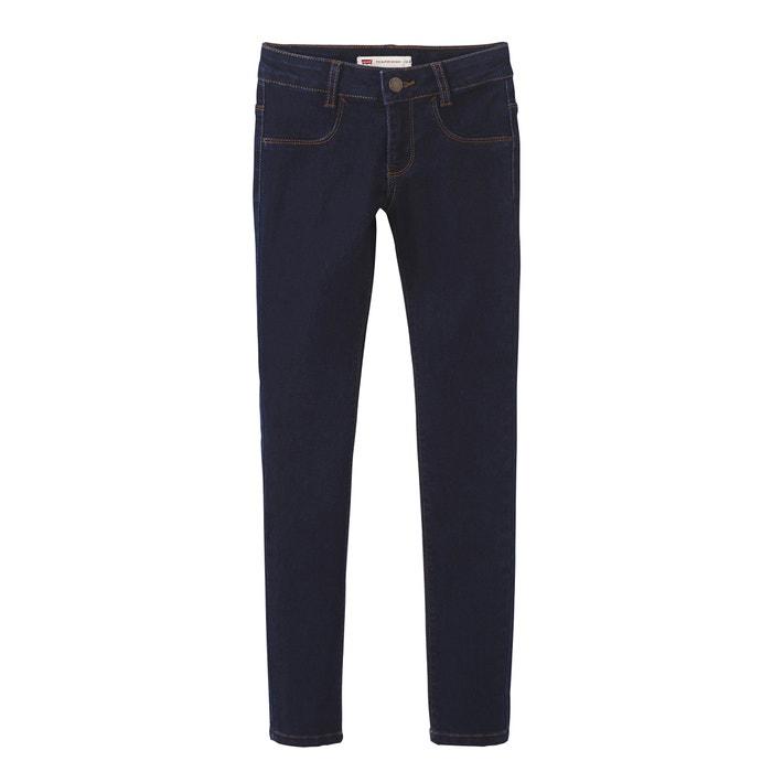 Jeans Super Skinny taglio 710  3 - 16 anni  LEVI'S KIDS image 0