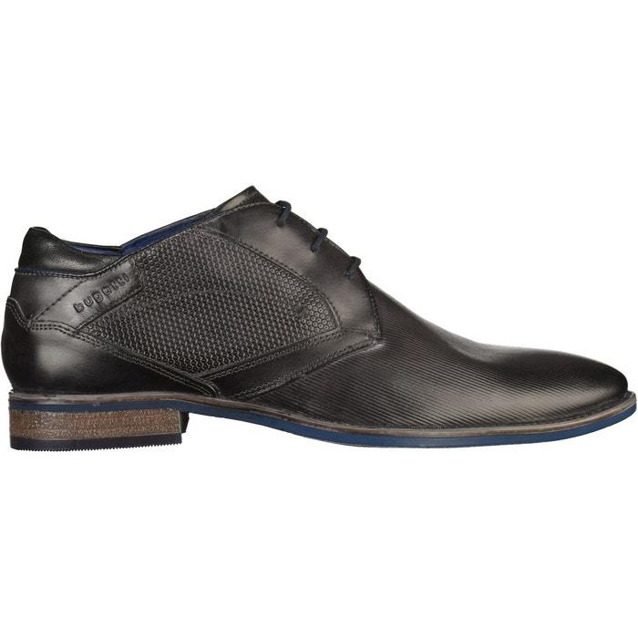 Chaussures basses  gris foncé Bugatti  La Redoute