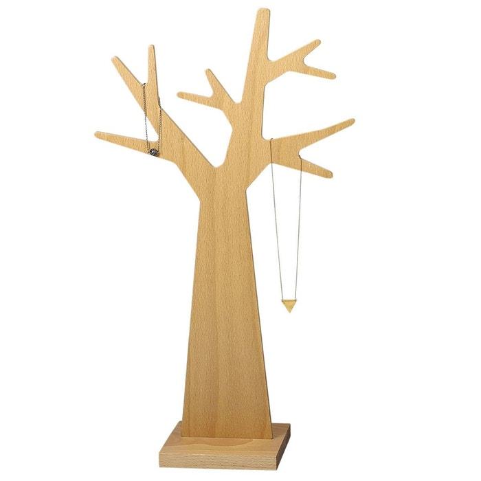 Envoi Gratuit Envoi Bas Frais De Prix Arbre à bijoux l'arbre à bijoux grand modèle marron Reine Mère | La Redoute Meilleur Choix Offres En Vente En Ligne Mode Pas Cher En Ligne collections kzwMcmw8