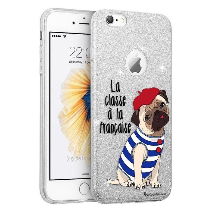 coque iphone 8 pailletes