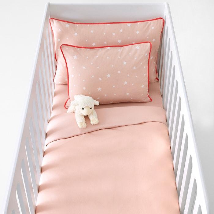 Copripiumone per il letto del bebé  in cotone  SCENARIO image 0