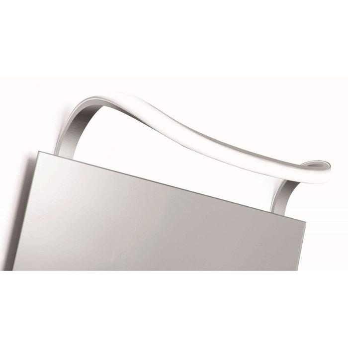Applique design sisley salle de bain et tableau 42cm v002226 ...