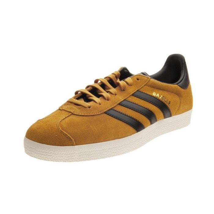 e7e1edf88a5 Baskets adidas gazelle jaune homme jaune Adidas Originals
