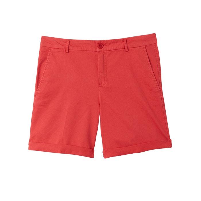 Shorts, vita normale  BENETTON image 0