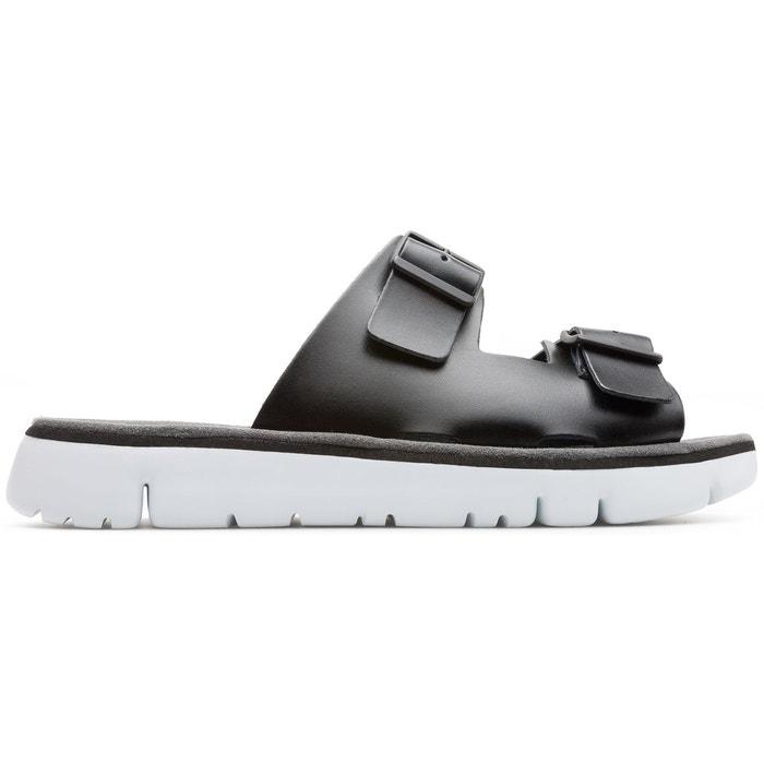 Camper Oruga  K100286-001 noir - Livraison Gratuite avec - Chaussures Sandale Homme
